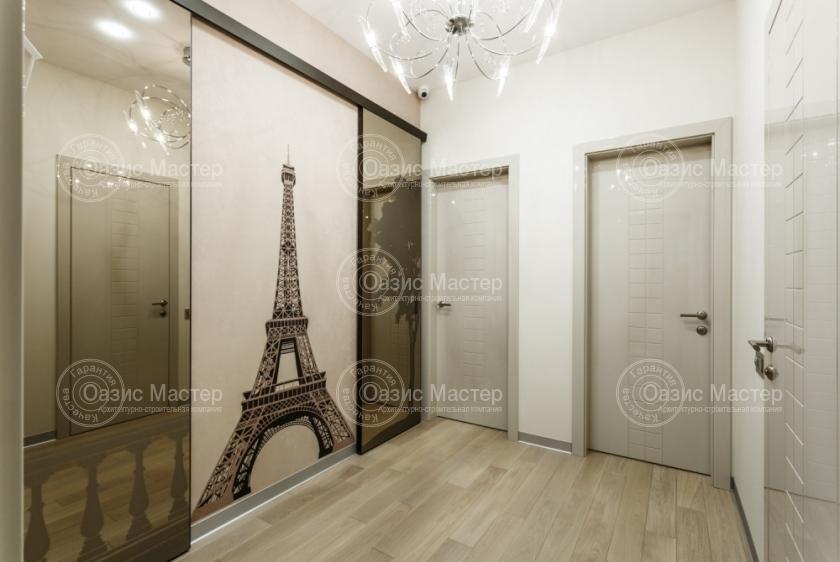 Какой заказать дизайн-проект квартиры: три максимально необычных варианта